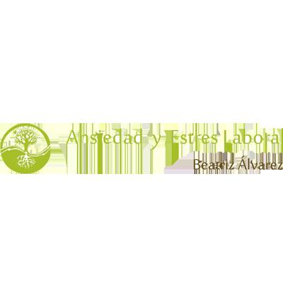 Logo Ansiedad y Estres Laboral