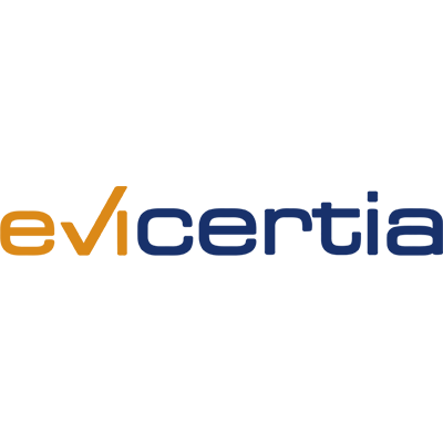 Logo Evicertia