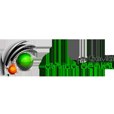 Logo La Gavia Clínica Dental