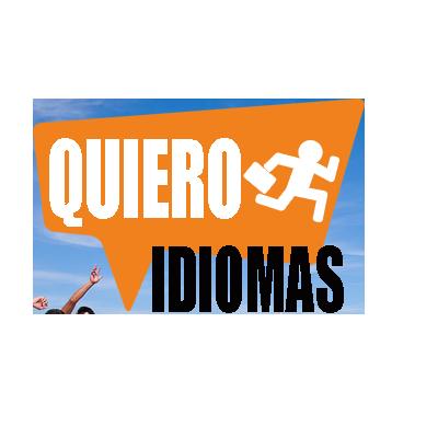 Logo Quiero Idiomas