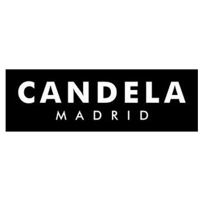 Logo Restaurante Candela
