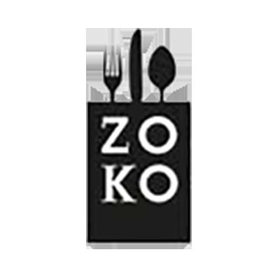Logo Restaurante Zoko