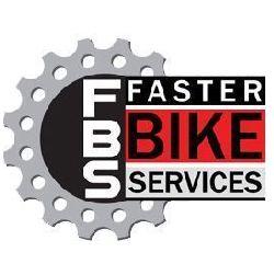 FasterBikeServices-Logotipo